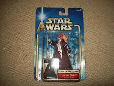Star Wars - Jar Jar Binks - Attack of the Clones Collection Action Figure