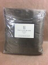 New - Pottery Barn Silk Pole Pocket Drape - 104x96 Inches