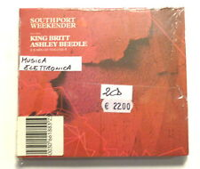 SOUTHPORT WEEKENDER  feat. KING BRITT / ASHLEY BEEDLE -  2 CD NUOVO E SIGILLATO