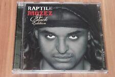 Raptile – Mozez (The Black Edition) (2005) (CD) (Subword – 82876769662)