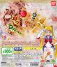 Bandai Sailor Moon Prism Crystal Stick & Rod Gashapon Cutie Moon Rod Set of 5pcs