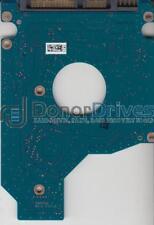 MK6465GSX, HDD2H81 E UL01 T, G002641A, Toshiba SATA 2.5 PCB