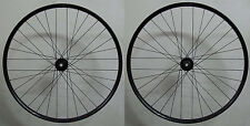 "XLC EVO RODI Black Rock 15mm 12x142mm Disc Wheelset MTB 29 "" Black 6-loch"