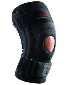 McDavid Thermal Patella Knee Support Compression Sports Injuries Recovery