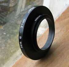 SERIE 7 35.5 mm STEP UP VII anello adattatore Mount utilizzato 2 parte