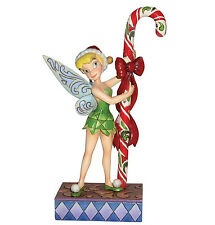 TINKER BELL SWEET TRADITIONS -  JIM SHORE DISNEY - 4019471 - NEW & BOXED