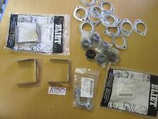 ELIET E501 Scarifier OEM Spare Parts -- Guide Tensioner Links, Shield bearings,