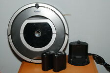 iRobot Roomba 780 Vacuum Cleaning Robot w/ Dock & 2 Virtual Walls