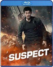 The Suspect (Blu-Ray)(WGU01551B)Korean, NR