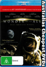 The Wonder Of It All Blu-ray NEW, FREE POSTAGE WITHIN AUSTRALIA
