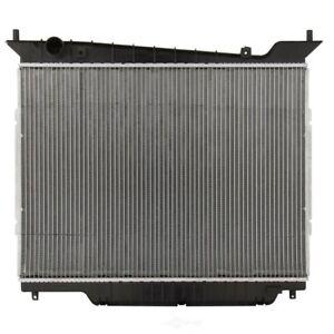 Radiator Spectra CU2609