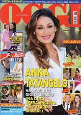 Oggi 2017 32.Anna Tatangelo,Kate Middleton,Mara Carfagna,Serena Rossi,M.Hunziker