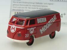 "Brekina VW T1 Kasten ""Bieren Moortgat"" - 32061 - 1:87"
