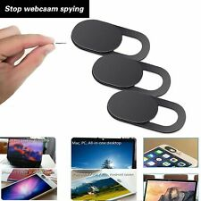 3Pack Webcam Cover Ultra-Thin Slide Privacy Protector Camera Cover For Laptop