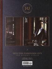 HERCULES UNIVERSAL A/W 2012-13 Beijing Affair ZHAO LEI Txema Yeste MARTIN RIVAS