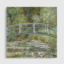 Claude Monet Multi-Colour Art Posters