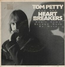 """TOM PETTY & THE HEARTBREAKERS Don't Come Around Here No More Spanish 7"""" 45 Spain"""