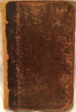 *RARE* The Laboratory or School of Arts by Godfrey Smith (1739, 1ST ED, English)
