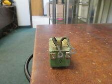 GE Magnetic Coil 55-I50695G4 440V@60Hz 380V@50Hz Used