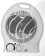 CALEFACTOR ELECTRICO 1000w / 2000w Radiador Termoventilador Aire Caliente barato