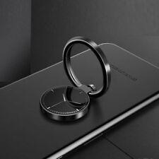 Hot Mobile Phone Holder Watch Shape Metal Finger Ring Stand Holder Phone Bracket