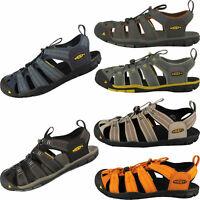 Keen Clearwater Cnx Sandalias de Hombres Zapatos Senderismo Trekking