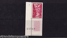 Andorra (French) - 1955-58 Airmail 200f - Large Margins - Mtd Mint - SG F164