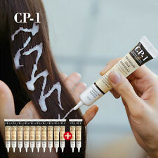 CP1 Korea Premium Protein Silk Hair Care Treatment Ampoul 20ML 12EA Non Washable