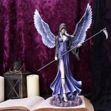 More details for dark mercy - gothic fairy reaper mercy figurine