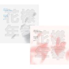 BTS [IN THE MOOD FOR LOVE PT.1] 3rd Mini Album RANDOM CD+PhotoBook+Card SEALED