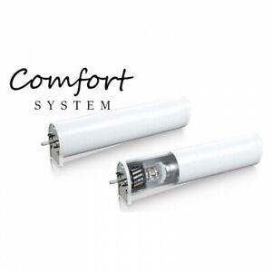 Mio Decor Comfort System 35 - Elektrische Gardinenschiene / Vorhangschiene