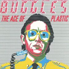 The Buggles - The Age Of Plastic NEW CD