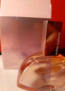 Calvin Klein Endless Euphoria 2.5 Fl OZ EDP Eau De Parfum Spray New With Box