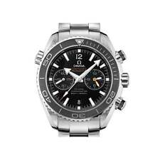 Stainless Steel Case Adult Analog OMEGA Wristwatches