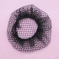 10Pcs Invisible Cool Mesh Weaving Wig Hair Net Hair Accessories