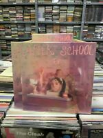 Melanie Martinez LP After School EP Blue Vinyl Versiegelt 2020