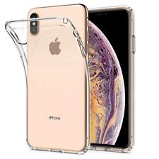 COQUE ETUI HOUSSE LUXE POUR IPHONE 6/6S/Plus/7/8/5/SE XS MAX XR 11 Pro SILICONE