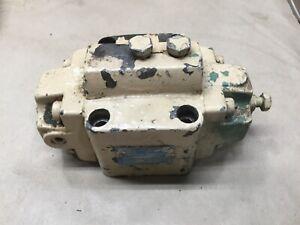 Vickers RCG 06 D4 23 Pressure Control Valve RCG06D423 #03B22PR3
