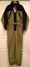 Adult Trespass Thermal Insullation All In One Ski Suit Size Large