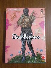 DOROHEDORO caccia allo stregone - volume 9 - planet manga -panini comics