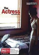 The Actress (DVD) - AUN0075
