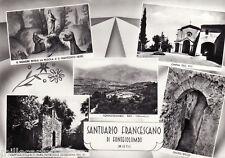 #FONTECOLOMBO: SANTUARIO FRANCESCANO