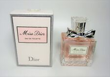 MISS DIOR BY CHRISTIAN DIOR for Women EDT 1.7 oz - 50 ml *NEW IN SEALED BOX*