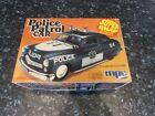 MPC 1/25 MERCURY POLICE PATROL CAR  MODEL KIT