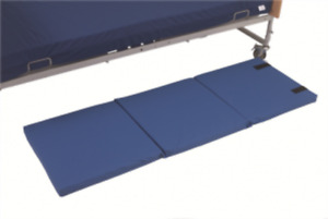 Folding Safety Crash Mat - Ideal for Falls from Bed