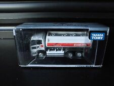 TOMICA Limited 0112 - Nissan Diesel Quon Tank Lorry Eneos