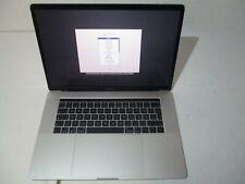 Apple MacBook Pro MV932D/A i9 8x2,30Ghz 16GB 512GB SSD Radeon Pro 560X 39,1cm-