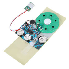 30S Recordable Voice Module for Greeting Card Music Sound Talk Chip Musical Tool