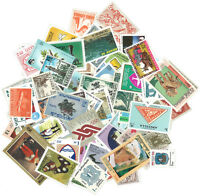 WORLDWIDE – 100 DIFFERENT MNH [44058] + FREE GIFT