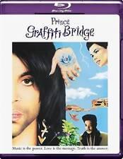 Graffiti Bridge (BD) [Blu-ray] DVD, George Clinton, Morris Day, Jerome J. Benton
